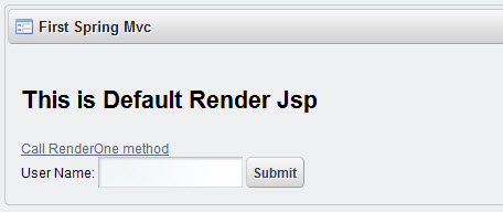 Multiple render and action methods in Spring MVC portlet - action-method-1