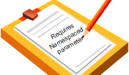 Requires namespaced Parameter in Liferay