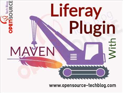 liferay maven plugin - Liferay plugins with Maven
