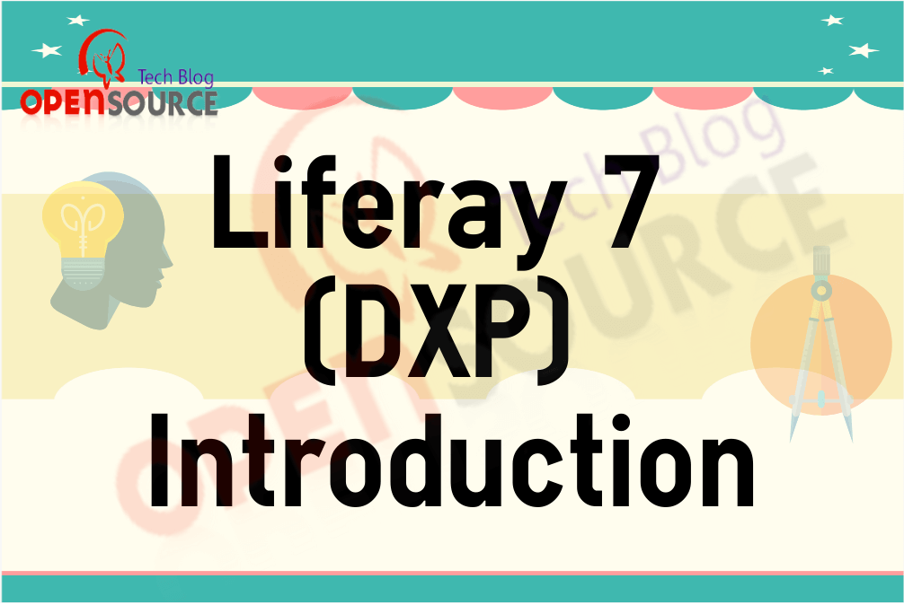 Liferay 7 (DXP) introduction