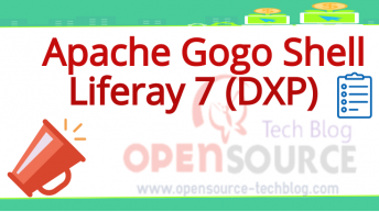 How to connect Apache Gogo shell in Liferay 7 (DXP)